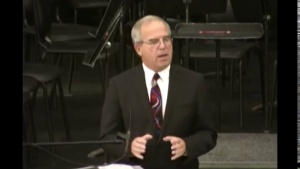 Sermon: Ambassadors for Christ and the Ministry of Reconciliation - Ted Budge (Oct 28, 2017)