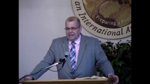 The Coming Famine of the Word- Mr. Kevin Call
