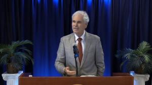 "Sermon ""Beware the Doctrine of Balaam"" by Rick Shabi, July 18, 2020"