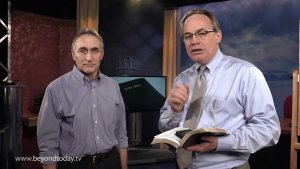 BT Daily: The Bible - An App That Changes Your Life