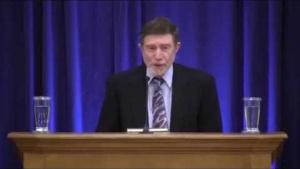 Growth by Working with God's Spirit, Tom Meece, OAK 022517