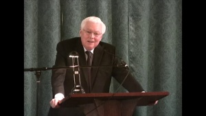 About Recognizing God – Bill Schutz (June 01, 2019)