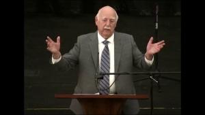 Seeking the Truth of God – Ralph Helge (Dec 2, 2017)