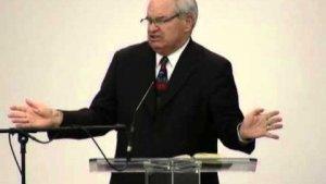 Sermon: Developing a Lifestyle of Prayer - Robin Webber (Mar 12, 2016)
