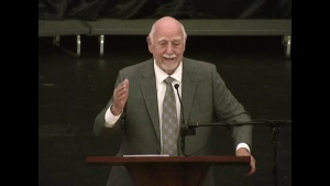 God's Part in the Holy Days – Ralph Helge (May 18, 2019)
