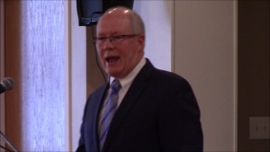 Bart Bornhorst - Called to Be Students of God's Law - Apr. 20, 2019