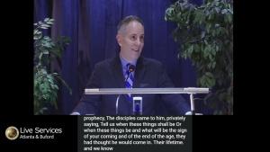 UCG Atlanta & Bufford Live Services (9/4/2021) - Philip Aust - Suffering