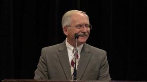 Sermon: A Change in Human Nature