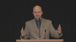 Using God's Spirit - Matthew Miller