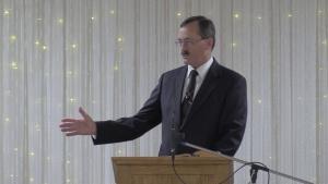 The Pentecost Sermon