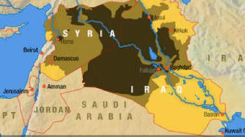 20-Year Plan for a Global Caliphate