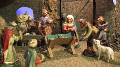 What does the Bible really say about the night Jesus was born?