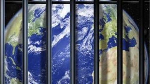 World Held Captive: Soon to Be Set Free!