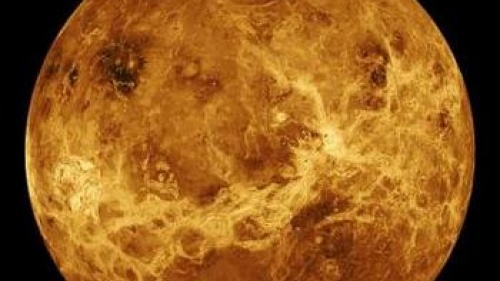 Venus: What Science & the Bible Tell Us About this Fascinating Planet