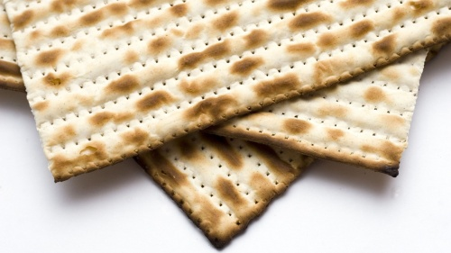 Image result for unleavened bread