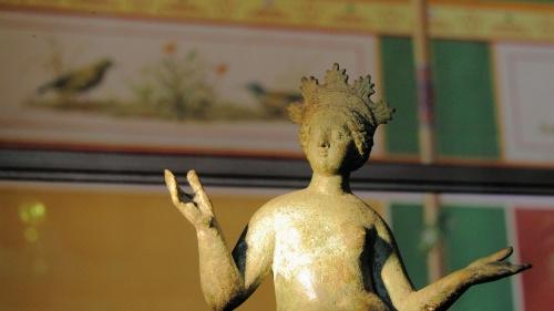 Roman Venus statue