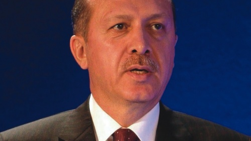 Turkish President Recep Erdogan