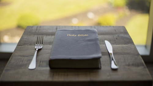 Dig In: The Fast 5 of Fasting