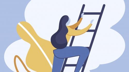 3 Steps to a Braver, More Confident You