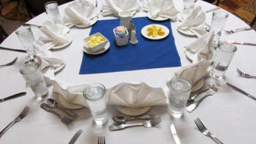 A Dinner Invitation