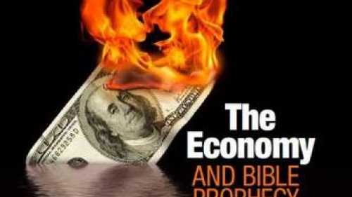 The Good News - The Economy and Bible Prophecy