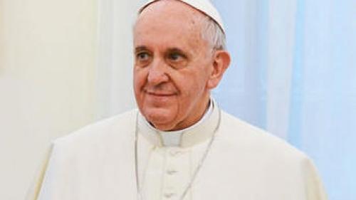 Pope Francis - Jorge Mario Bergoglio