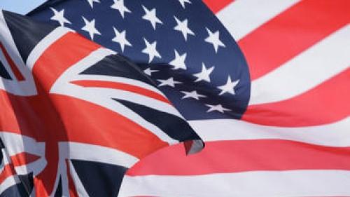 America and the Decline of the British Empire: A Comparison