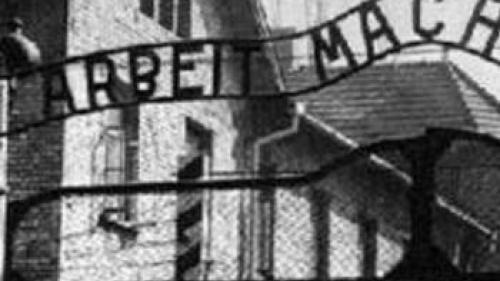 """""""Arbeit Macht Frei"""""""