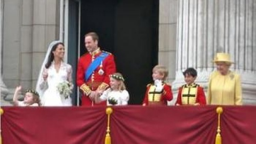 Biblical Reflections on the Royal Wedding