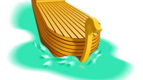 Build an Ark!