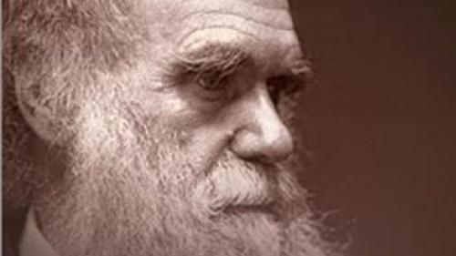 Charles Darwin's 10 Mistakes