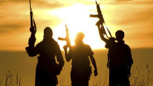 Current Events & Trends: Muslim extremists stirring up Syria