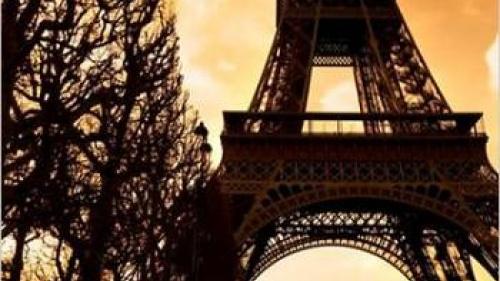 Europe Braces for Terrorism123