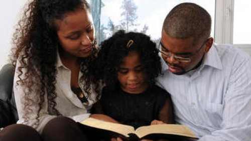 Family Study Guides: What Will They Be?