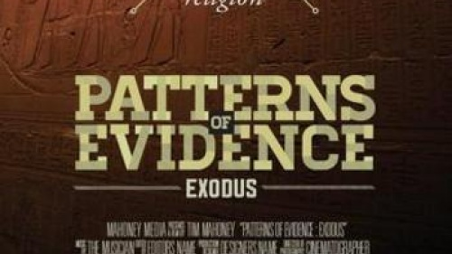 Film Review: Patterns of Evidence: Exodus