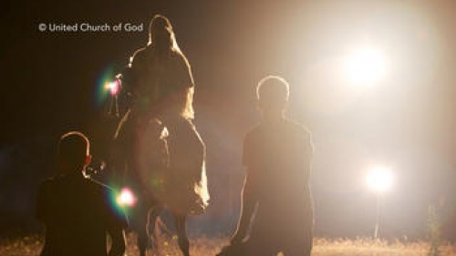 Four Horsemen of Revelation Come to Life on Beyond Today!