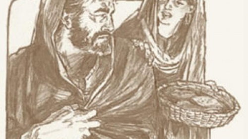 From Disciple Simon to Apostle Peter - an Amazing Transformation