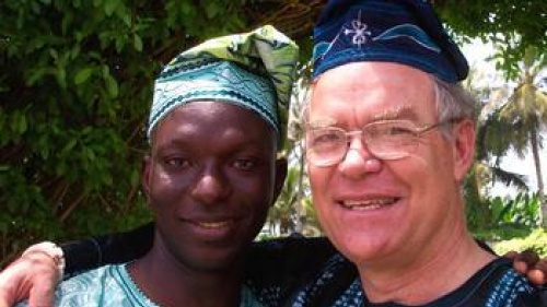 Grandad & Nanna's Bible Story - Chapter 20