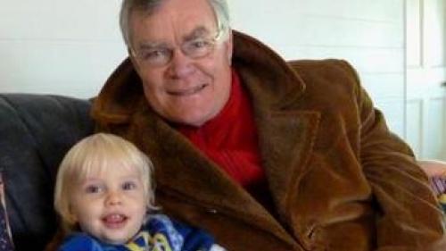 Grandad & Nanna's Bible Story - Chapter 21