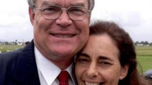 Grandad & Nanna's Bible Story - Chapter 8