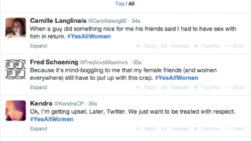 How to Fight Back Against What #YesAllWomen Deal With Everyday