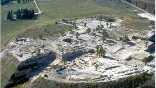 In the News: Archaeology, Biology and Megiddo