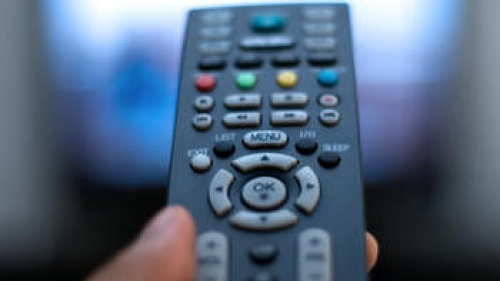 TV remote - Is Your Family Manipulated by Mass Media?
