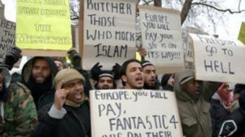 Islam in Europe: A Return to Religious Intolerance?