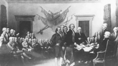 July 4th Ponderings: Our Declaration of Dependence on Divine Providence
