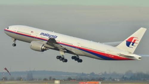 Missing Plane Underscores Culture of Fear