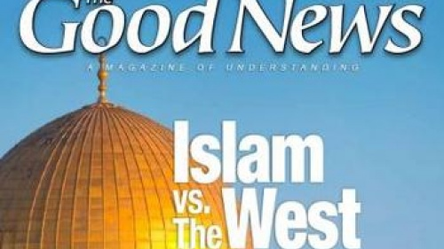 January/February 2012 Good News magazine