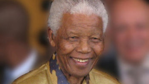 Nelson Mandela - Man of Peace