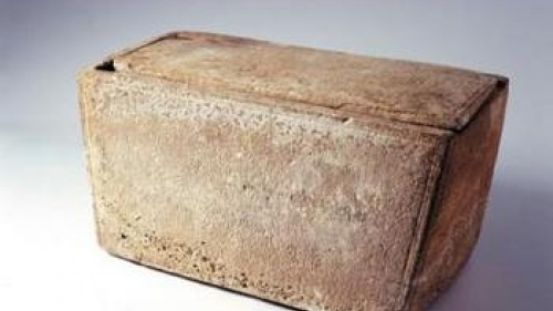 Ossuary verdict: Experts testify to its authenticity
