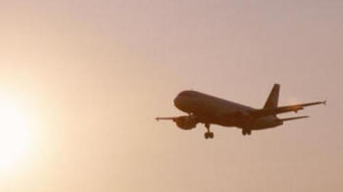 Airline Jet
